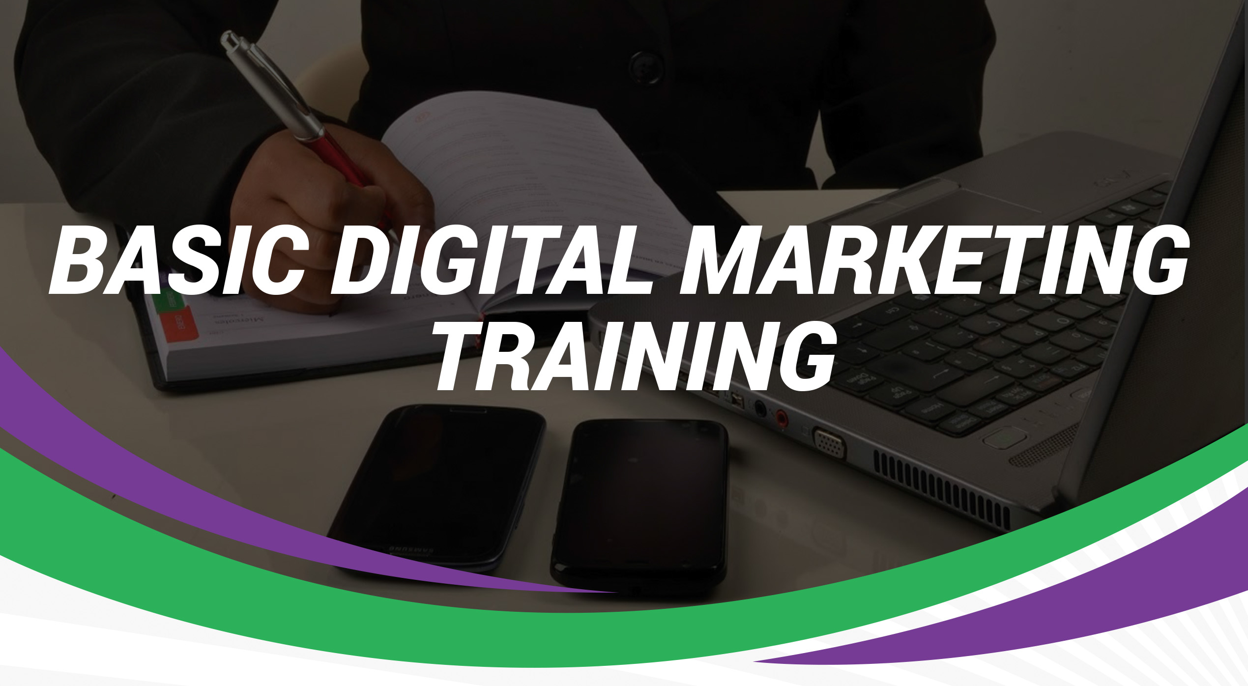 Basic Digital Marketing Course