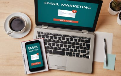 E-mail Marketing for business growth