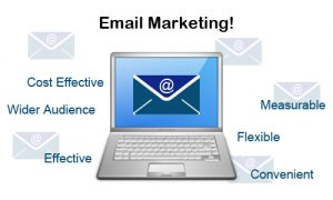 whys is email marketing important?